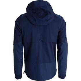 Tufte Wear Jacket Heren, dress blues-insignia blue